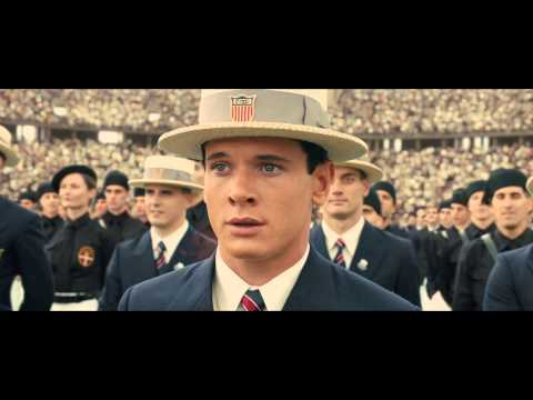 Unbroken - Official Trailer (Universal Pictures) HD