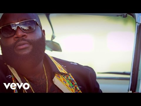 Rick Ross - Elvis Presley Blvd. ft. Project Pat