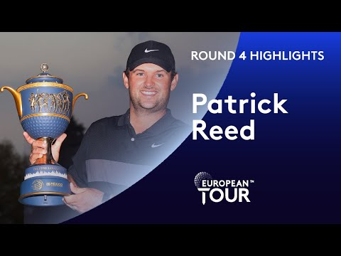 Patrick Reed wins the 2020 WGC-Mexico Championship | Extended Highlights