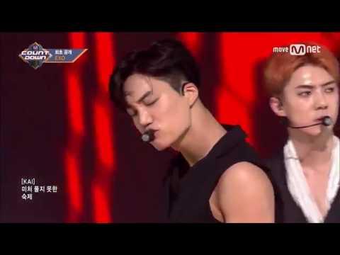 EXO The Eve Fanchant Guide