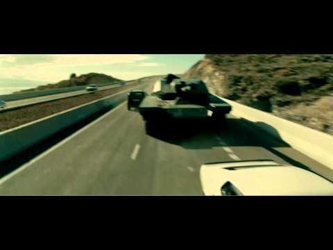 Форсаж 6: Погоня за танком [HD]