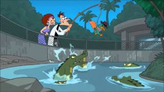 Watch Phineas & Ferb Evil Love video