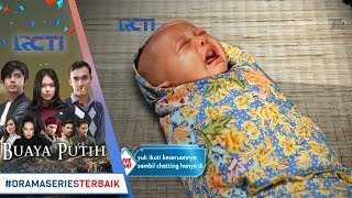 Buaya Putih  Kelahiran Anak Ranum Setengah Siluman 12 Desember 2017