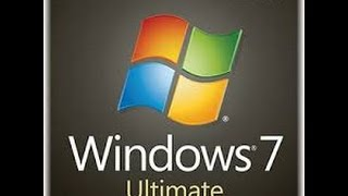 CARA DOWNLOAD WINDOWS 7 ULTIMATE 32 BIT