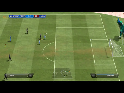 Best FIFA Glitch EVER?