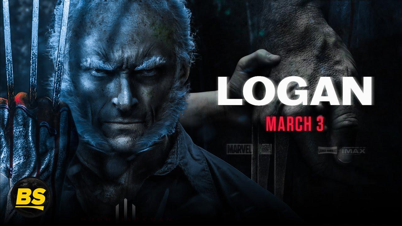 Логан фильм 2018 продолжение