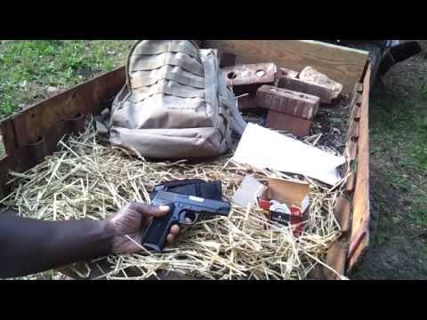 Zastava M88A 9mm (Budget/SHTF/WROL Pistol)