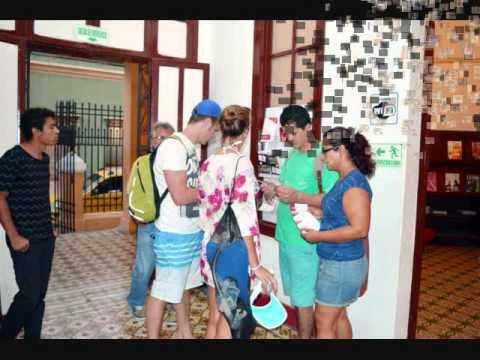 Alcalde Caicedo propone trasladar oficinas de la alcaldía a sede de Alianza francesa.