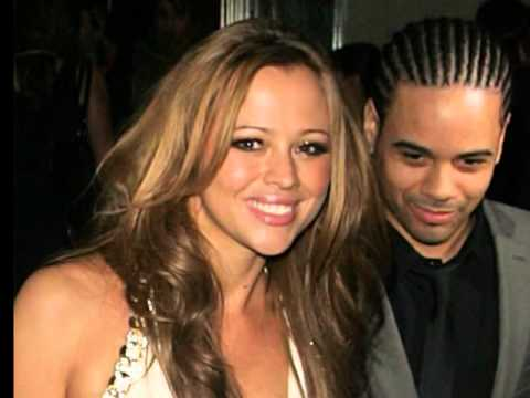 Kimberley Walsh & Justin Scott - Beautiful Cos You Love Me
