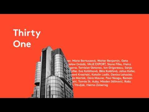 Thirty One: Kontakt Art Collection