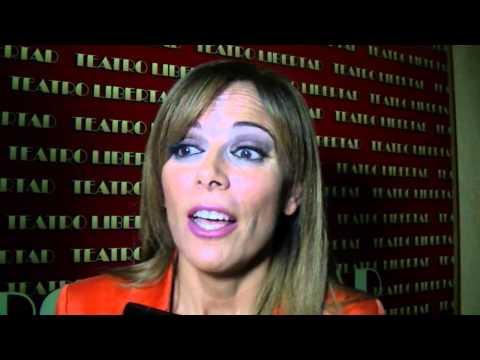 Iliana Calabró descartó una posible reconciliación con el Rossi