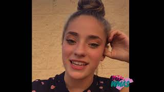 Download Lagu Brynn Cartelli Greeting Fans at the Brynn-to-Win Watch Party before NBC's The Voice with 94.7 WMAS Gratis STAFABAND