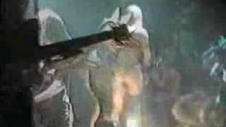 GWAR-- WISCONSIN 96--SLYMENSTRA HYMEN FIRE DANCE