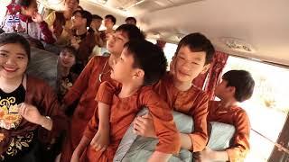 BÔNG BỐNG BANG BANG (Hậu trường MV tết)| Trường Đông Du BMT