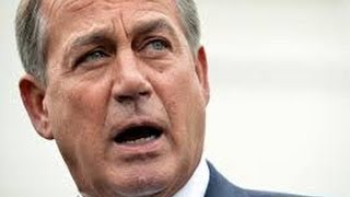 Boehner Goes Off Over 'We Are Winning' Government Shutdown Comments 10/5/13