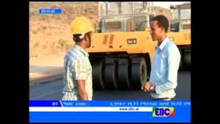 Ethiopia Road Infrastructure Projects Development EBC