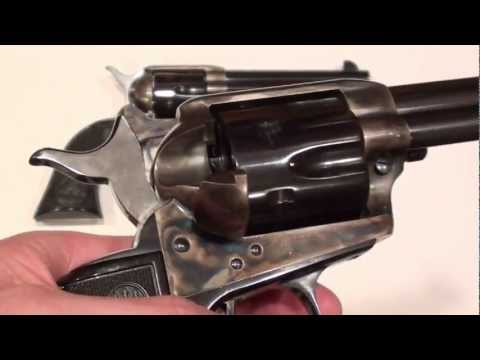 Beretta Stampedes in 45 Colt - Cowboy Single Action Revolvers