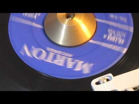 TAMALA LEWIS - YOU WON'T SAY NOTHING ( MARTON 1002 ) www.raresoulman.co.uk John Manship