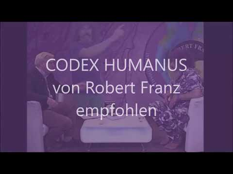 Codex Humanus von Robert Franz empfohlen