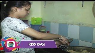 Download Lagu Putri Belajar Masak Bersama Sang Ibu - Kiss Pagi Gratis STAFABAND