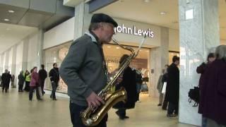 Under Orchestra 39 Bolero 39 Orchestral Flashmob