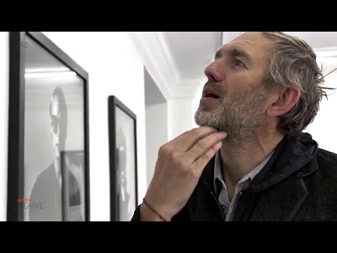 ANTON CORBIJN - INTERVIEW
