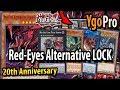 "Lagu ""Red-Eyes Alternative ON GUARD!"" - New LOCKDOWN! (YGOPRO)"