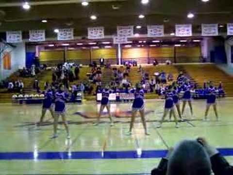 Westlake High School Dance Team Westlake High School