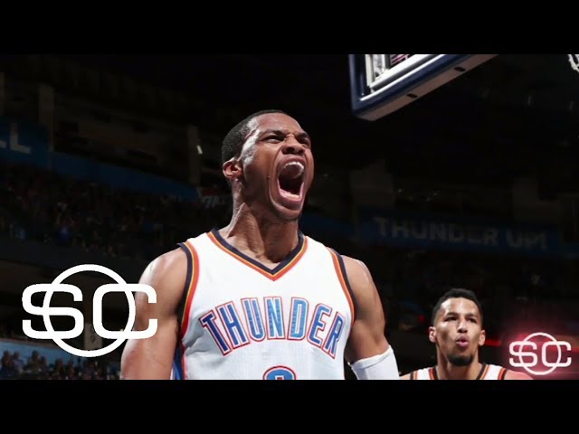 Sources: Russell Westbrook inks 10-year extension with Jordan Brand | SportsCenter | ESPN