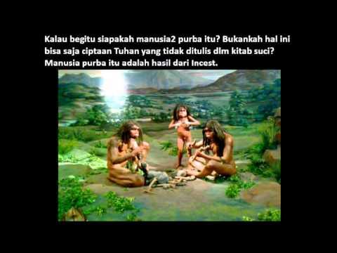 Benarkah Tuhan Menciptakan Manusia Yang Lain Selain Adam Dan Hawa video