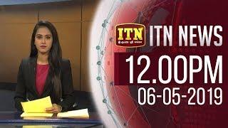 ITN News 2019-05-06 | 12.00 PM