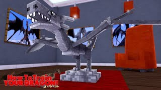 HOW TO TRAIN YOUR DRAGON - THE ELEMENT DRAGON FAMILY! #29 w/ Little Lizard