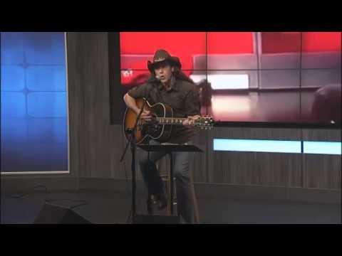 """Girls on Fox News"" performance"