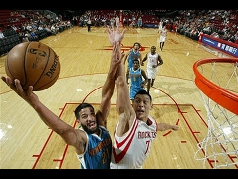 NBA Nightly Highlights: October 12th