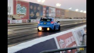 World's Quickest Focus RS - Mountune