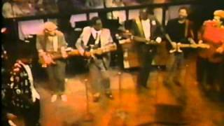 B.B. KING, STEVIE RAY VAUGHAN SRV, ERIC CLAPTON-Let the Good Times Roll