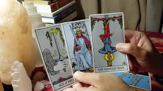 """Virgo 15-31 of January 2019 """"What The Hell Is Wrong With This Person?!"""" Love Tarot"""