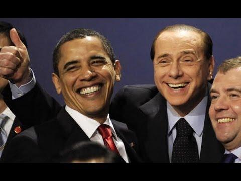 Chef Fabio Viviani on Italian and US Politics