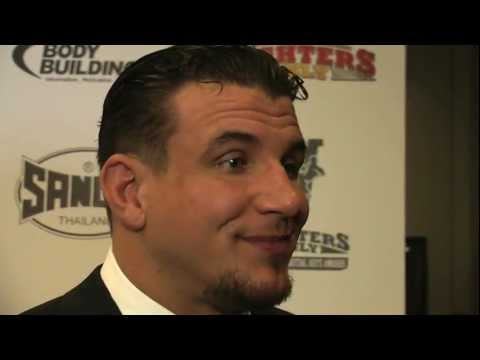 Frank Mir: &quot;JDS Ground Game Bullsh*t, Non-existent&quot;