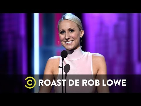 Nikki Glaser - Roast de Rob Lowe