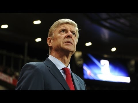 Is Wenger's time up at Arsenal - is this the year they finish 5th?