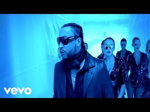 Don Omar - Virtual Diva video