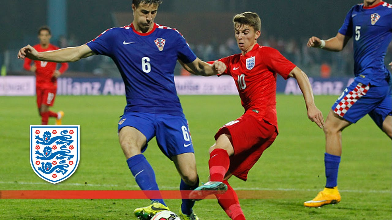 england croatia highlights - photo #21