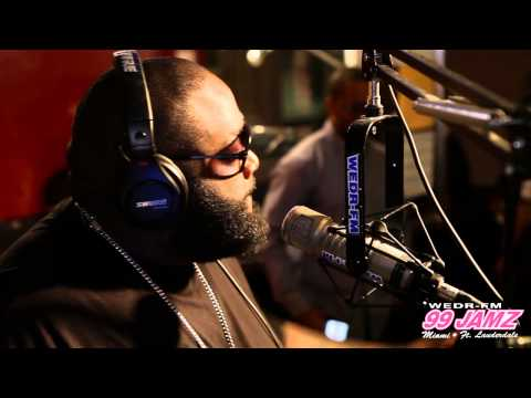 Rick Ross Says He Tried To Choke Jeezy At The BET Hip Hop Awards & How Gunplay Got Separated!