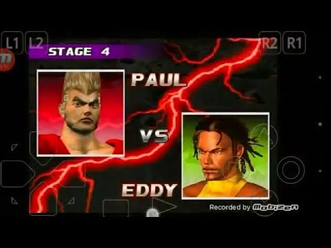Tekken 3 All 20 Characters Finishing Moves