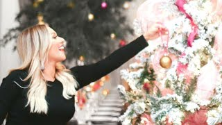 HOW TO THROW A CHRISTMAS PARTY | Holiday Party Vlog