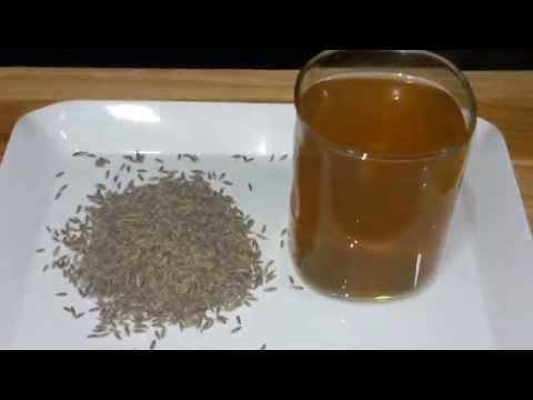 JEERA WATER /CUMIN WATER FOR WEIGHT LOSS FAST