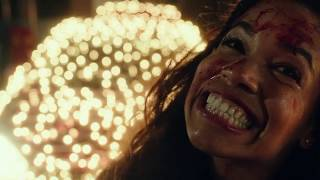 The Purge: Election Year - Candy Girl Scenes