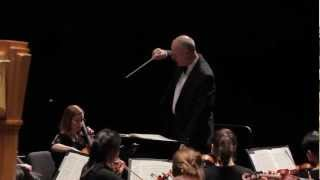Tchaikovsky Suite From Swan Lake Op 20 Hungarian Dance Czardas Unc Symphony Orchestra