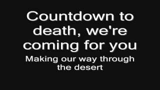 Watch Sabaton Reign Of Terror video
